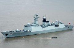 人民海軍成立67周年(nian) 多地海軍艦艇(ting)面(mian)向公眾開放(fang)
